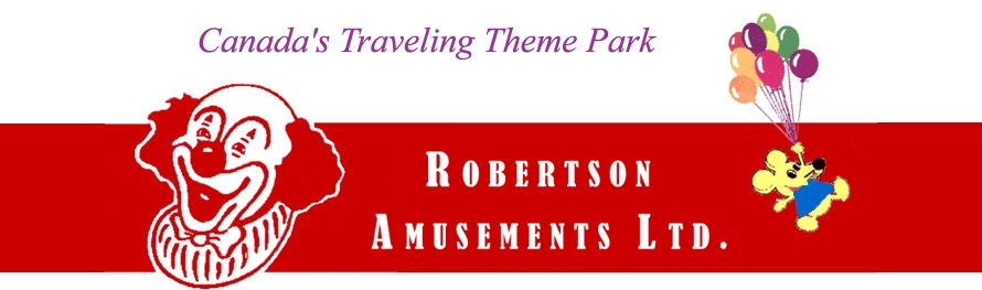 Robertson Amusements Ltd