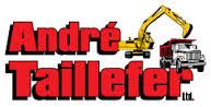 Andre Taillefer Ltd