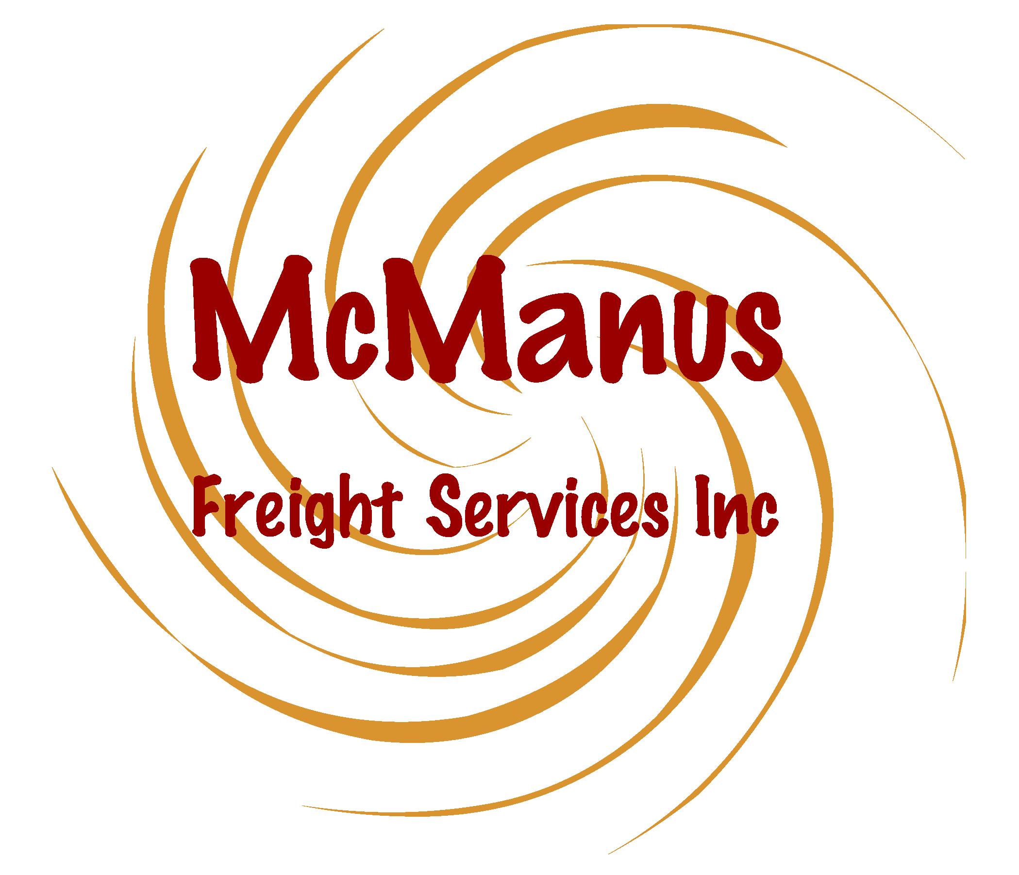 McManus Freight Services Inc