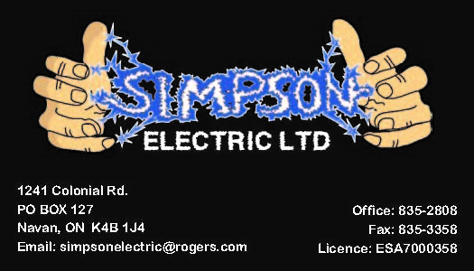 Simpson Electric Ltd