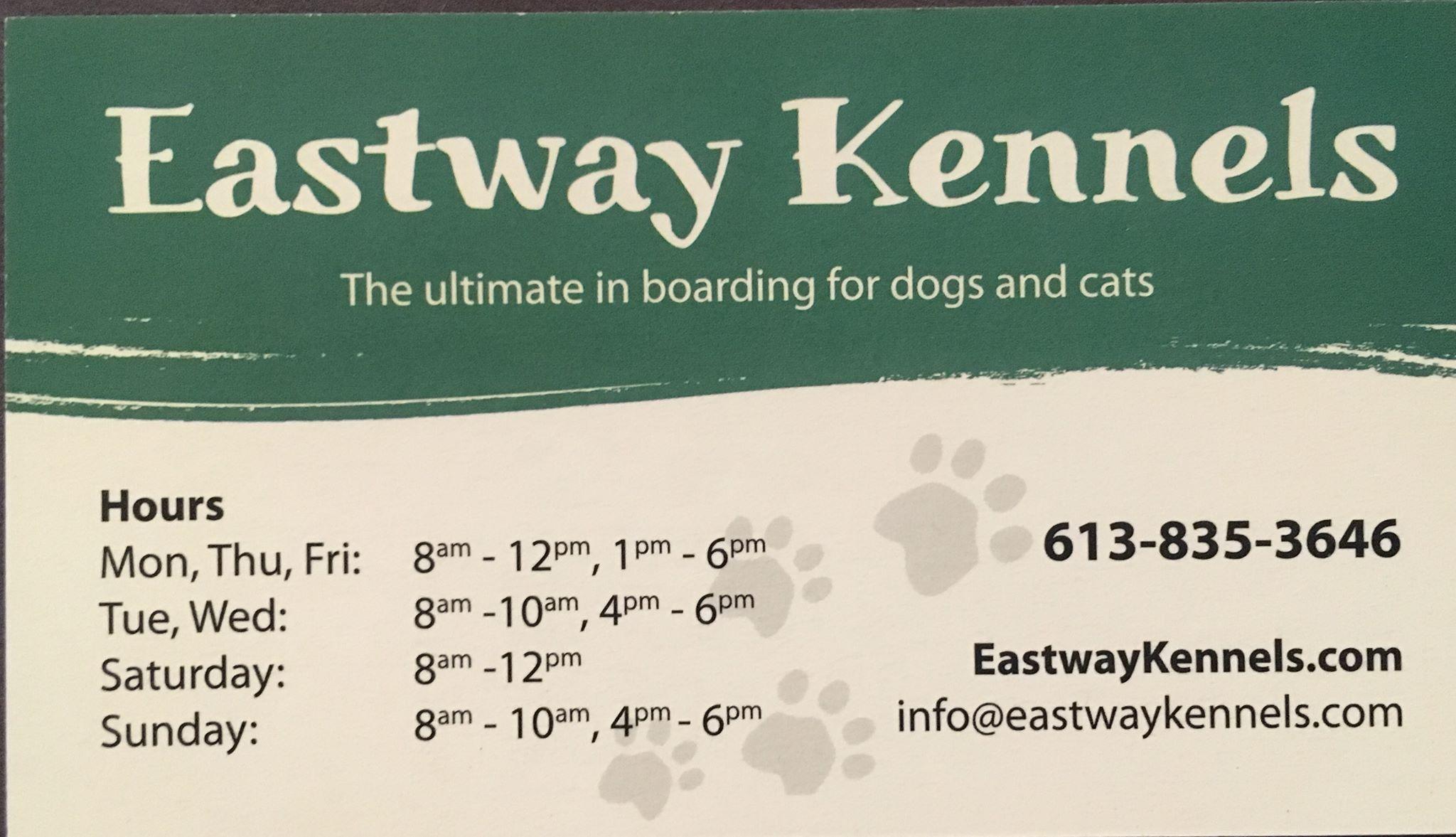 Eastway Kennels