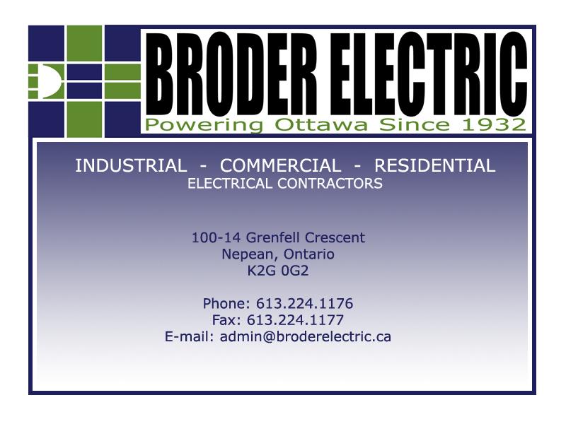 Brodeur Electric
