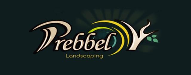 Prebbel Landscaping