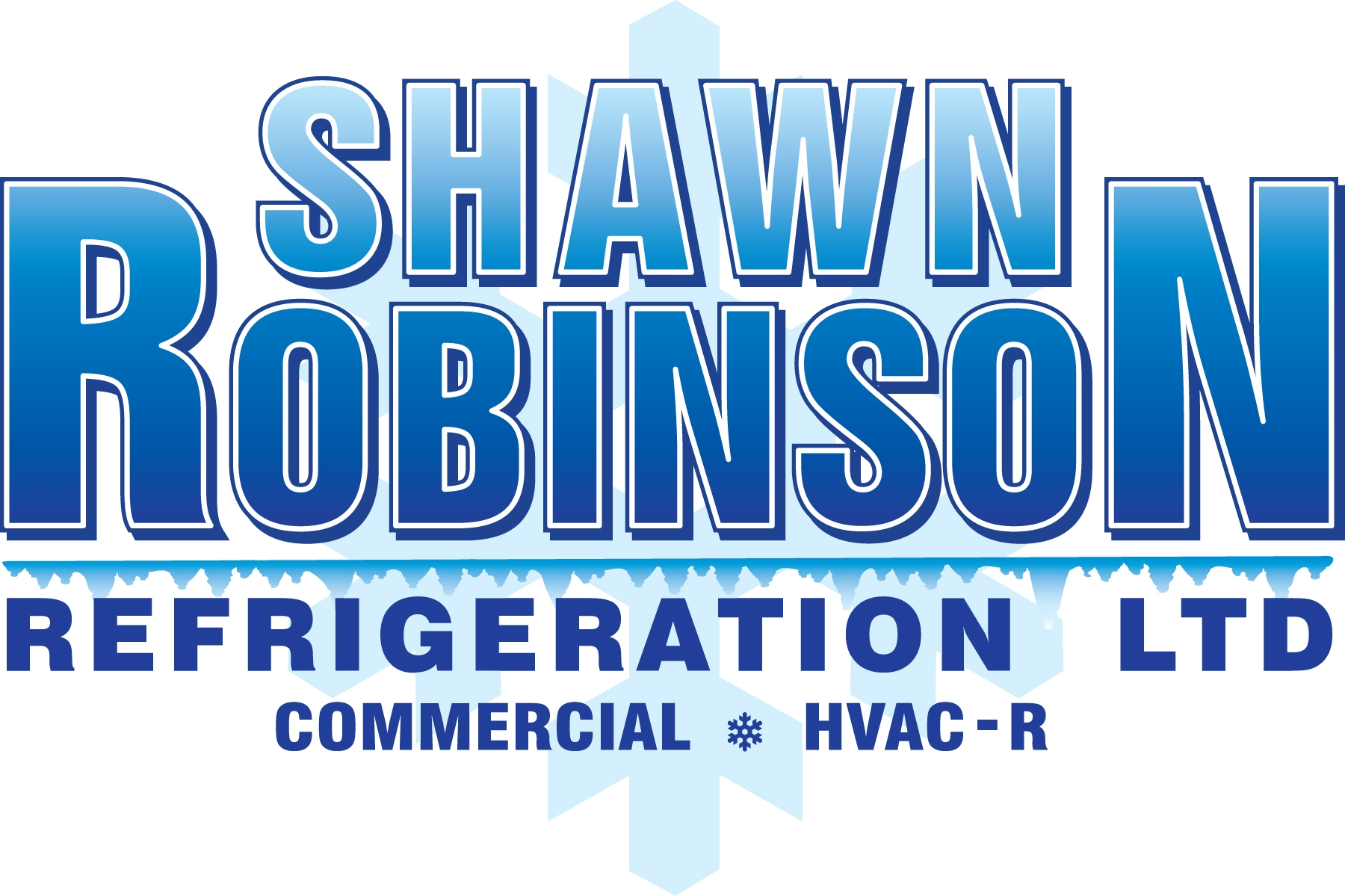 Shawn Robinson Refrigeration Ltd